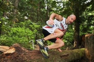 XTERRA Canada National Championships, Whistler, BC, Canada