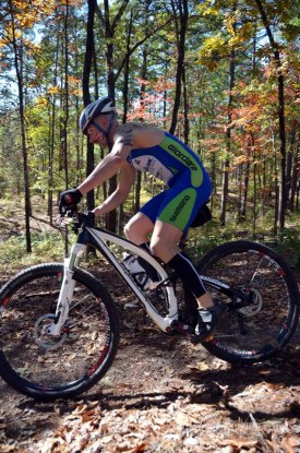 XTERRA Epic - Iron Mountain, Arkadelphia, Arkansas