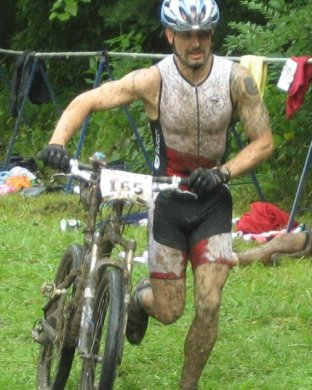 XTERRA Panther Creek, Morristown, Tennessee
