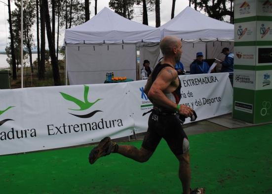 ITU Cross Triathlon World Championships, Spain