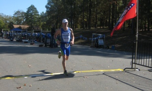 XTERRA Epic - Iron Mountain, Arkansas