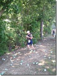 run lap 2