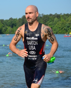 ITU Cross Triathlon World Championships, Alabama