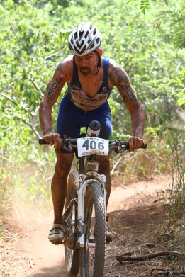 XTERRA World Championships, Hawaii