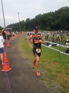 XTERRA Whitewater Finish
