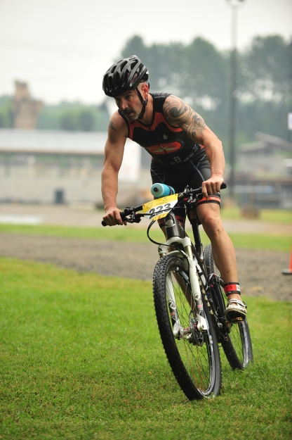 XTERRA Whitewater, North Carolina