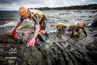 ÖTILLÖ Swimrun World Championships, Sweden