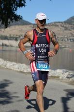 ITU Offroad Triathlon World Championships, Penticton, Canada
