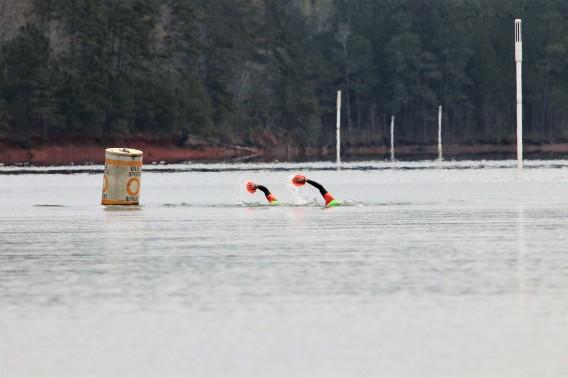 Swimrun Georgia