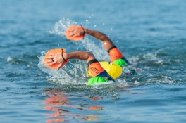 Swimrun Boston